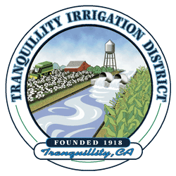 Tranquillity Irrigation District